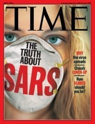 Bat SARS-like coronavirus: It's not SARS 2.0! | Virology News | Scoop.it