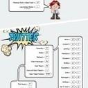 Infographie: Quels sont les raccourcis clavier Facebook, Twitter, Youtube, G+? | Community Management & Marketing | Scoop.it