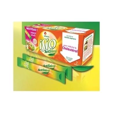 Dosette ISIO ActiStérol Lesieur | Condiments et sauces | Scoop.it
