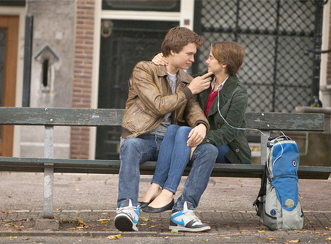 "How the Real Teens Behind ""The Fault in Our Stars"" Are Bringing Empathy to the Internet 