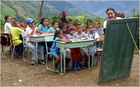 OTRA∃DUCACION: América Latina y las pruebas LLECE | Educacion, ecologia y TIC | Scoop.it