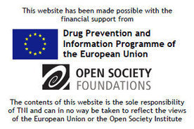 Cannabis policy reform in Europe | Drug use, public health & harm reduction | Scoop.it