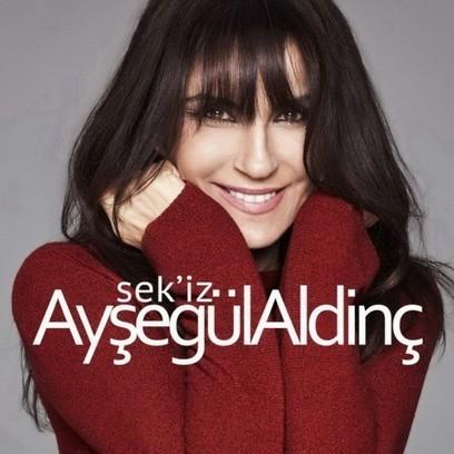 Ayşegül Aldinç – Sek'iz Albümü | Türkçe Müzik Dinle | kareay.com | Scoop.it