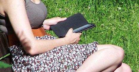 Scribd ampute son catalogue des livres que les femmes lisent trop | Libertés Numériques | Scoop.it