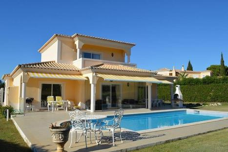 Villa - Gramacho - Carvoeiro - Exclusive Algarve Villas | luxury villas for sale in portugal | Scoop.it