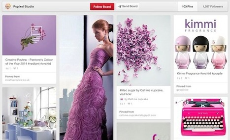 How to Maximize Your Exposure on Pinterest with Board Variations | AtDotCom Social media | Scoop.it