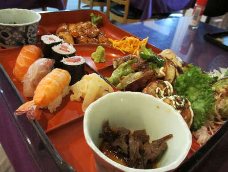 Why Japanese Food Is Healthy? | All You Need to Know on Japanese Cuisine | Scoop.it