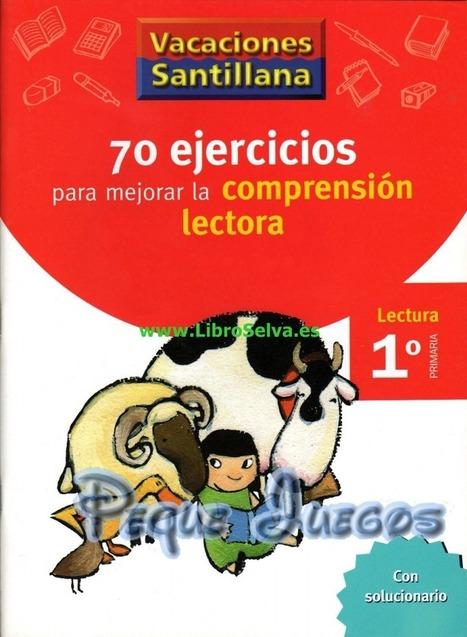 LECTURA | Español para los más pequeños | Scoop.it