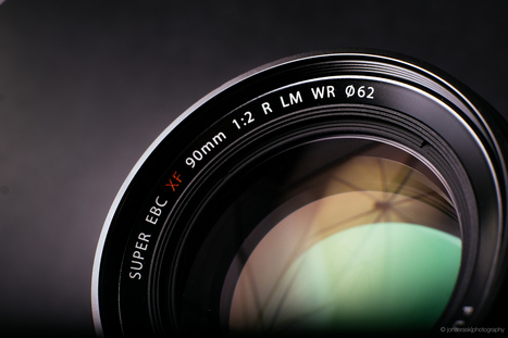The Fujifilm XF 90mm f/2 review | All about photography | Scoop.it