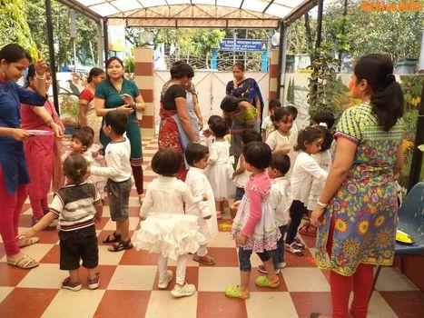 Pre-school training institute in Kolkata | Kids Creche in Kolkata | Scoop.it