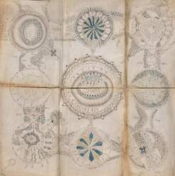 The Unread: The Mystery of the Voynich Manuscript - New Yorker (blog) | Ancient Origins of Science | Scoop.it