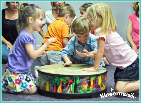 Want to Teach Kids Empathy? Try Music. | School Psychology Tech | Scoop.it