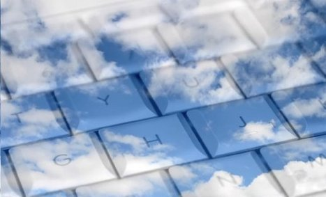 The Future of Higher Education and Cloud Computing | TRENDS IN HIGHER EDUCATION | Scoop.it