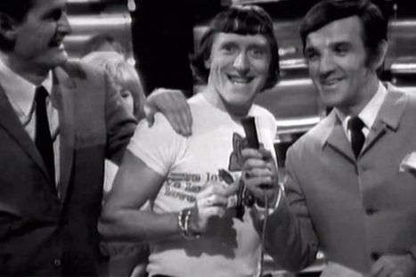 Man tells of agony at the hands of BBC paedo ring involving DJ Alan Freeman and evil pal Jimmy Savile | Jokes and Funny Stories around the Globe | Scoop.it