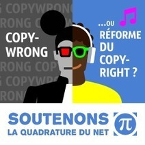 Blocage judiciaire de The Pirate Bay: un aveu d'impuissance et une fuite en avant | La Quadrature du Net | Web, réseaux, numérique | Scoop.it