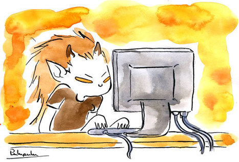 Confession d'un troll rémunéré pour répandre la désinformation sur les forums internet. | #Road to Dignity | Scoop.it