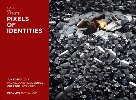 Call for artists: Pixels of Identities – Venice | Photography Calls | Scoop.it