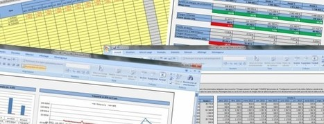 Vos prévisions financières et business-plan financier faciles avec FISY   Création d'entreprise & startups !   Guilhem Bertholet   Financement de Start-up   Scoop.it