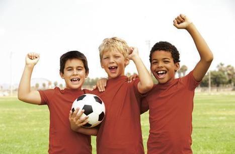 How To Reduce Risk Of Children's Sport Injuries   Santa Monica Mirror   Sports Medicine   Scoop.it