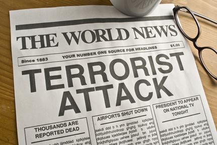 Terrorisme : Petit guide pour déjouer les pièges des mots | Cultures & Médias | Scoop.it