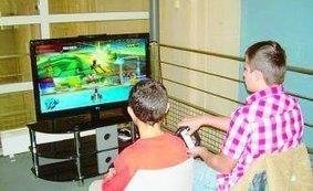 La médiathèque savinienne se met aux jeux vidéos   L'Est Eclair   Le jeu vidéo en bibliothèques publiques   Scoop.it