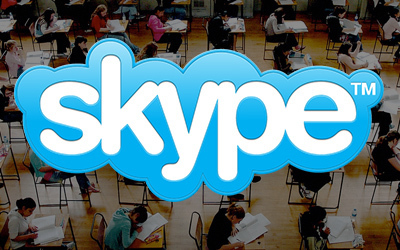 50 Interesting Ways To Use Skype In Your Classroom - Edudemic | Bibliotecas Escolares & boas companhias... | Scoop.it