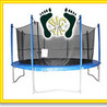 Keep Your Body in Shape With Trampolining