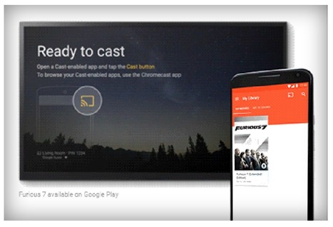 Google Cast is coming to every Google Fiber TV box - TheVerge   mvpx_CTV   Scoop.it