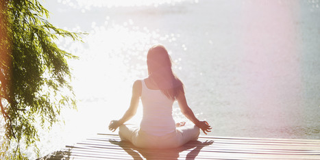 Your Life On Meditation -- Unlocking Freedom | Meditation Practices | Scoop.it