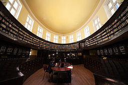 (Re)Defining the Library, Part 2: How? | Future Trends in Libraries | Scoop.it