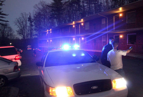 Two men visiting for Blue-White weekend stabbed on East Foster Avenue | State College Criminal Defense | Scoop.it