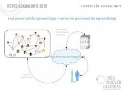 Content curator, Intermediario del conocimiento: nueva profesión para la web 3.0 | Curación de Contenidos y rol del docente | Scoop.it