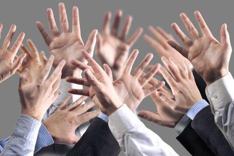 Team building : jeux de main, jeu de malin | Formation professionnelle, eLearning, Serious games.. | Scoop.it