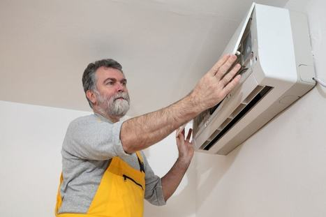 Tips on Troubleshooting Ductless Air Conditioner Units in Toronto | Laird and Son | Scoop.it
