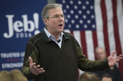 Jeb Bush's claims about too few Friday college classes and workload of tenured professors | The Academic Life | Scoop.it