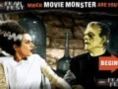 Which Movie Monster Are You | Machinimania | Scoop.it