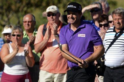 Grand chelem du golf: Padraig Harrington en tête | Nouvelles du golf | Scoop.it
