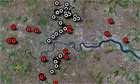 UK riots, the Guardian: every verified incident - interactive map | London riots maps | Scoop.it