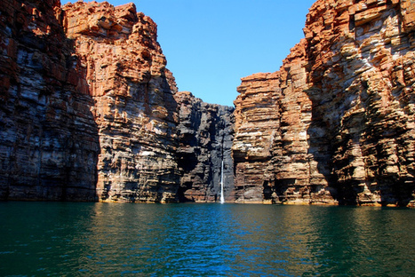 Someone is already using northern Australia's water: wildlife | Australia, Europe, Africa | Scoop.it