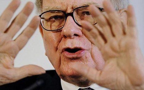 Telegraph: AIG offloads $3.5 bn asbestos risk to Warren Buffett's Berkshire Hathaway | Asbestos and Mesothelioma World News | Scoop.it