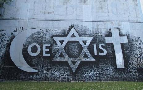 L'agglomération d'Evry, capitale du street art | Mes passions natures | Scoop.it