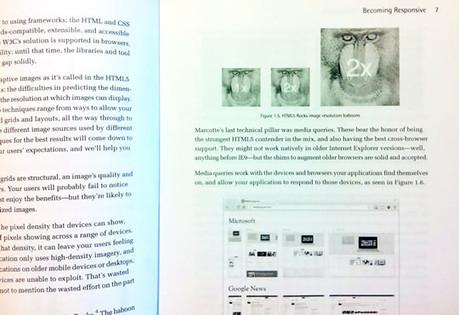 Jump Start Responsive Web Design - Alsacreations | web et design | Scoop.it