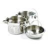 Norpro Stainless Steel Cookware