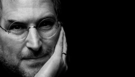 9 frases de Steve Jobs sobre la innovación   Alberto Isern Sabadi   Scoop.it