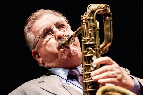 In Memoriam: Joe Temperley | Jazz Plus | Scoop.it