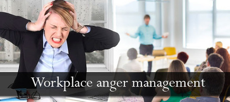 5 Proven Ways To Increase Workplace Productivity   Anger Management   Scoop.it