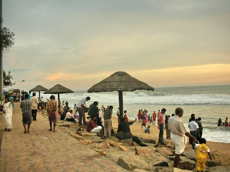 Kovalam Honeymoon Packages | Le Tourister | Scoop.it