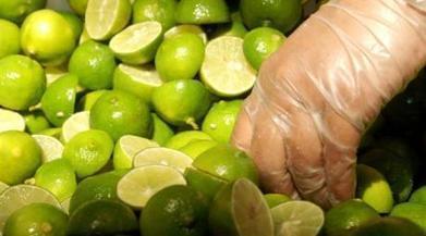 La genética, clave para combatir enfermedades de cítricos - EFEAGRO.COM   All About Food   Scoop.it