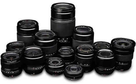FUJIFILM X Mount Lenses | A Comprehensive Collection on Photojournalism, Street Photography and Wedding Photography articles on the Web | Scoop.it
