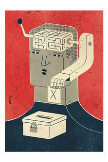 Five Ways to Hack Voters' Brains   American Progressive Causes   Scoop.it